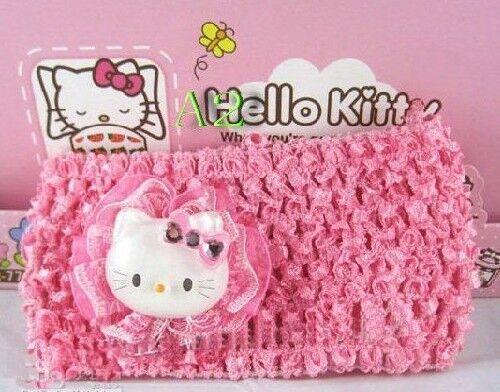 BABY//REBORN DOLL HELLO KITTY HEADBAND