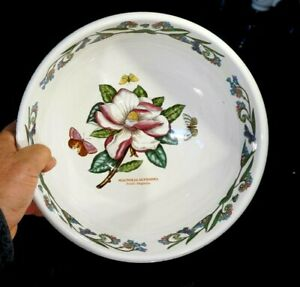 Beautiful-Portmeirion-Botanic-Garden-Asiatic-Magnolia-Large-Salad-Serving-Bowl