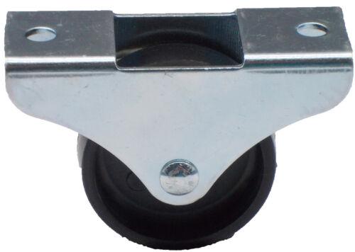 Bettenrollen Bettkastenrollen von 15 bis 50 mm /> weiche und hart Lauffläche
