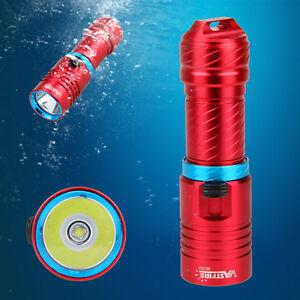 6000LM-Diving-Flashlight-Waterproof-Scuba-Torch-Snorkeling-Lamp-Underwater-100m