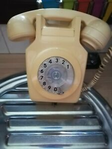 RETRO-COLLECTABLE-BT-BRITISH-TELECOM-WALL-70-80-S-RINGER-TELEPHONE-99P-CHEAP