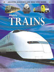 Trains by Chris Oxlade (Paperback, 2007)