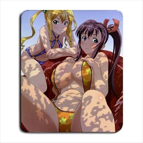 Maken ki haruko amaya Anime Manga Mouse Pad Mat Mousepad Hot Gift !
