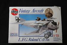 XL125 AIRFIX 1/72 maquette avion 01077 L.F.G. Roland C-11 1916 NB 1987