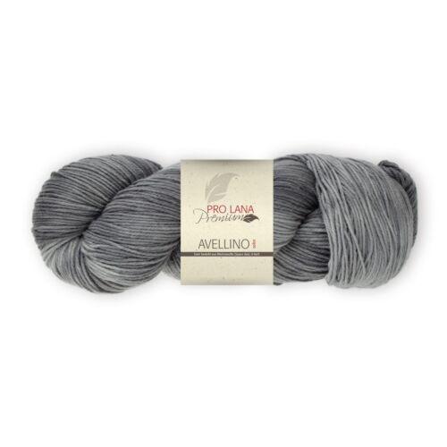 330 M Laine Avellino-Premium de Pro Lana-Couleur 86-100 g//Env
