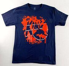 Nakamura Wrestling T-Shirt 4-XL New Wrestling Wrestler WWE NJPW Smackdown Raw