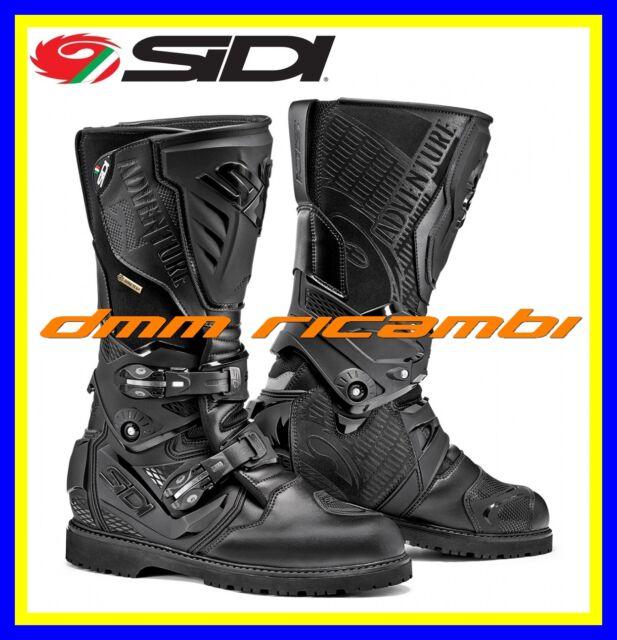 SIDI Adventure 2 Gore-Tex Stivali Moto