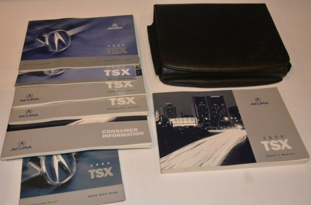 Used Acura Tsx For Sale Manual Guide