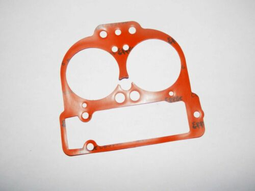 WEBER 36//40//42//44 DCNF CARBURETOR RUBBER TOP COVER GASKET