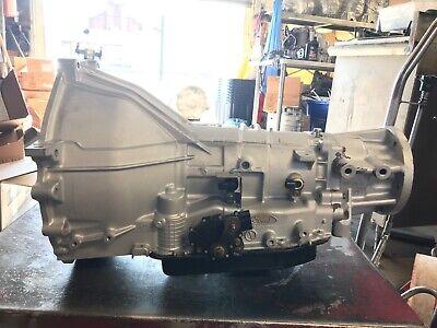2006 ford f150 transmission problems