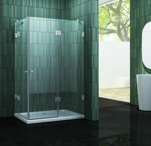 MARCOLO-120-x-100-x-195-cm-Glas-Duschkabine-Dusche-Duschwand-Duschabtrennung