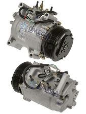 New AC A/C Compressor Fits: 2004 2005 2006 2007 2008 Acura TSX L4 2.4L 4 cyl