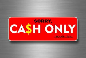 sticker-sorry-cash-only-money-shop-A4-size-payment-food-shop-sign-store-business