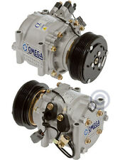 Omega Environmental 20-04913-AM A/C Compressor 1 wire plug