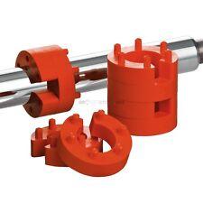 Universal Federwegbegrenzer Stick Clip X 2 U 21mm Federwegsbegrenzer VA oder HA