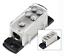 4-8-Gauge-Power-Platinum-Distribution-Block-Car-Audio-Wiring-1-to-4-Amp thumbnail 1