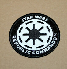Star Wars Republic Commando Promo Patch Games Convention LucasArts 2004 Xbox PC