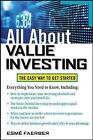 All About Value Investing by Esme E Faerber (Paperback, 2013)