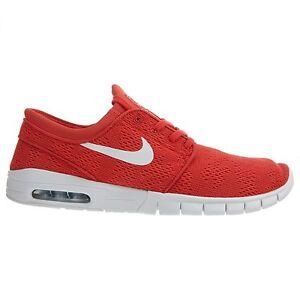 sale retailer 78057 69f50 Image is loading Nike-SB-Stefan-Janoski-Max-Mens-631303-611-