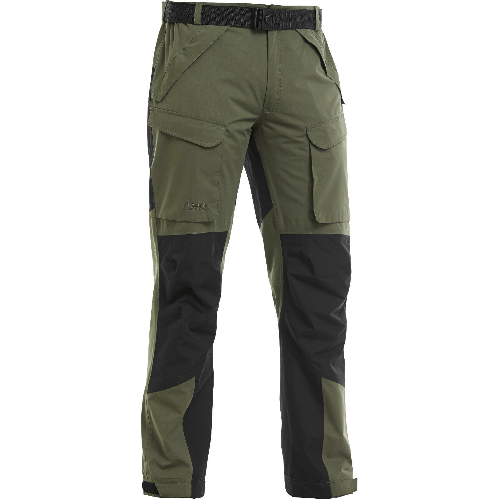 Fladen Authentic 2.0 Allwetter Outdoor Hose   Jagd & & & Angelhose Wasserdicht 164c34