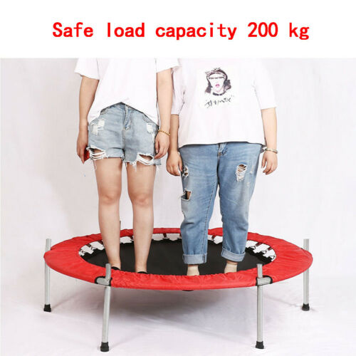 5FT Mini Jumping Round Safety Pad