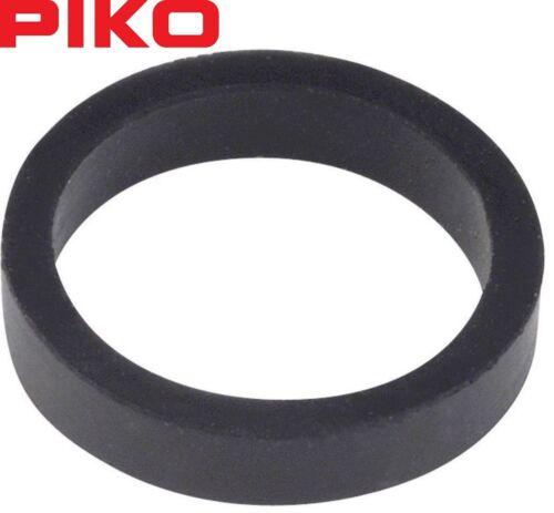 Piko H0 56026 Haftreifen 10 x 6,4 mm (10 Stück) - NEU + OVP
