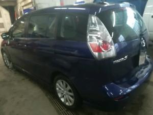 2007 Mazda.5