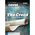 Cover to Cover Study Guide - The Creed by Phin Hall (Paperback, 2014)