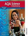 AQA Science GCSE Chemistry Revision Guide: 2011 by John Scottow (Paperback, 2011)