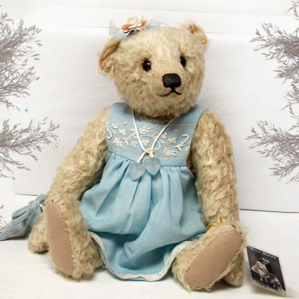 Elsbeth von Balu Bären für Cooperstown Bears