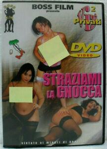DVD-COME-NUOVO-034-Vizi-Privati-2-034-Film-Sexy-Erotico-Hot-per-adulti