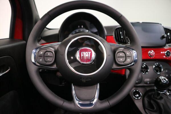 Fiat 500C 1,2 Lounge - billede 3