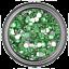 6mm-Rhinestone-Gem-20-Colors-Flatback-Nail-Art-Crystal-Resin-Bead thumbnail 14