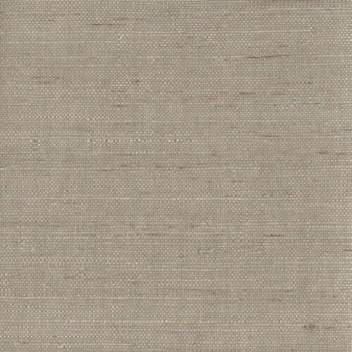 environ 6.69 m² Véritable Naturel Sisal Grasscloth papier peint MPC062 herbe Gray revêtement mural 72 ft²