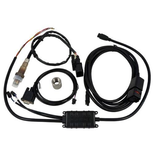 Innovate Motorsports 3877 LC-2 Digital Wideband Lambda O2 Controller Kit 8 ft.