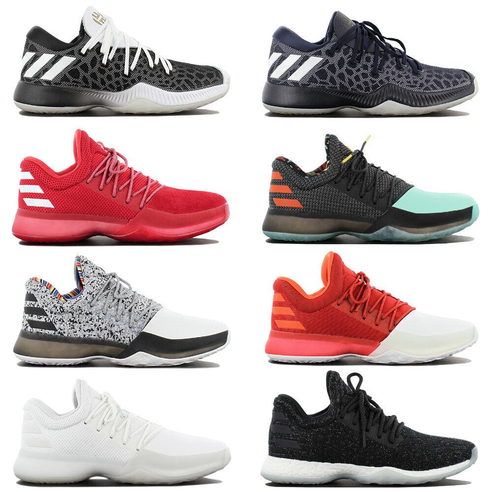 Adidas James Harden Vol.1 B E Turnschuhe Schuhe Basketballschuhe Turnschuhe NEU