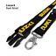 miniatura 2 - Portachiavi Laccetto da Collo Porta Badge Suzuki