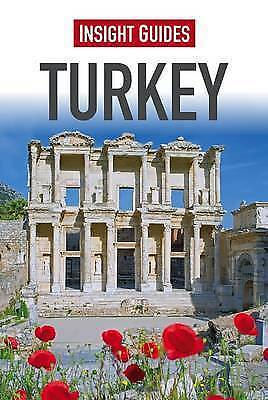 1 of 1 - Insight Guides: Turkey, Very Good Condition Book, Guides, Insight, ISBN 97817800