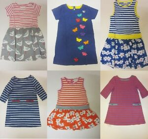 67e175d52 Girls dress ex Mini Boden baby 2 3 4 5 6 7 8 9 10 11 12 years ...