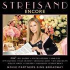 Encore: Movie Partners Sing Broadway von Barbra Streisand (2016)
