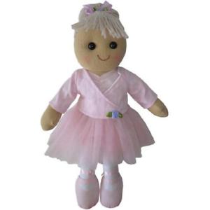 Ballerina-Rag-Doll-Handmade-Medium-40cms-Powell-Craft