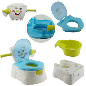 2-in-1-Kids-Toilet-Seat-Baby-Toddler-Training-Potty-Trainer-Safety-Urinal-Chair