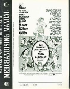 The-Amorous-Adventures-of-Moll-Flanders-1965-Kim-Novak-Pressbook