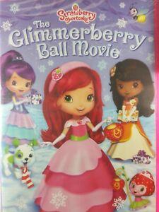 Strawberry Shortcake 1: The Glimmerberry Ball Movie