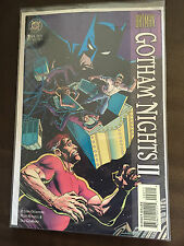 BATMAN GOTHAM KNIGHTS II #2 (APR 1995) VFN+