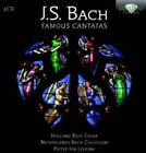 Bach: Famous Cantatas (CD, Sep-2014, 5 Discs, Brilliant Classics)