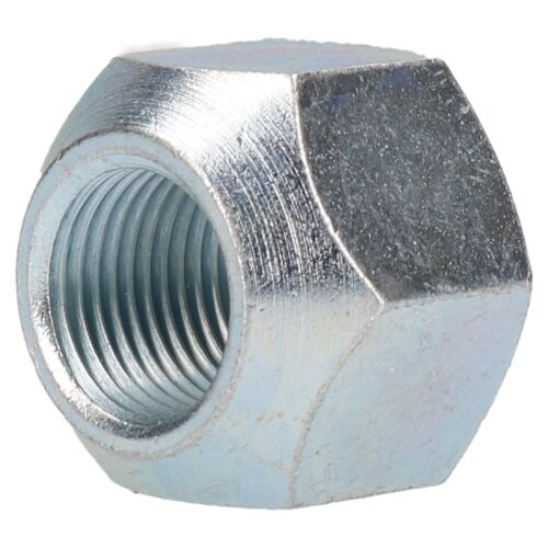 """5//8/"""" UNF Conical Wheel Nuts Nut Pack of 5 for Trailer Caravan Suspension Hubs"""
