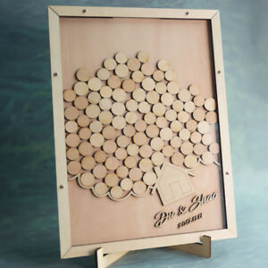 Image Is Loading Custom Mason Jar Drop Top Guestbook Personalized Wedding