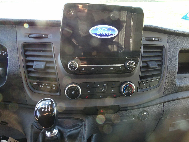 Ford Transit Custom 300S 2,0 TDCi 130 Trend - billede 6