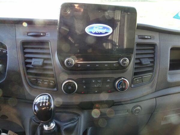 Ford Transit Custom 300S 2,0 TDCi 130 Trend billede 6